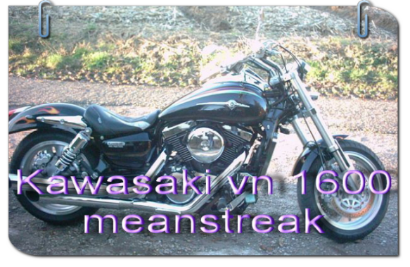 kawasaki vn 1600 mean streak seats vn1500 granucci seats. Black Bedroom Furniture Sets. Home Design Ideas