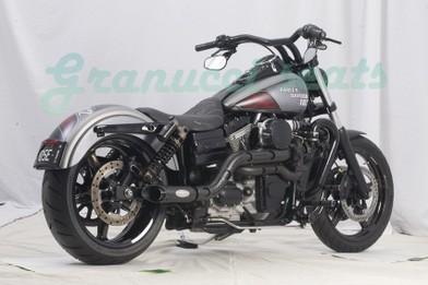 Harley Davidson Dyna Seats Street Bob Super Glide Since 2006