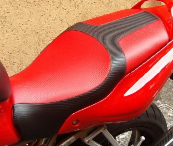Ducati Ss Sport Super Sport Motorcycle Seats Granucci Seats